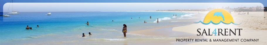 sal4rent - apartments for rent cape verde property management cape verde