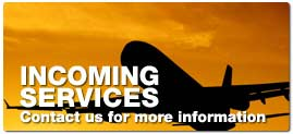 incoming services cape verde