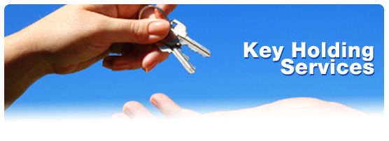 Key holding services cape verde